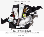 Introducing Net-A-Porter's The Summer Kit