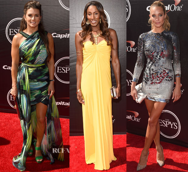 2015 ESPYS Red Carpet Roundup2