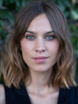 Get The Look: Alexa Chung's AG Private Dinner Makeup