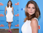 Ashley Greene In L'Agence - #15MINRENO Ideas With Mr. Clean