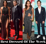 Best Dressed Of The Week - Ciara In Elie Saab, Ashley Madekwe In Self-Portrait, Jake Gyllenhaal In Tom Ford & Matt Bomer In Ermenegildo Zegna Couture
