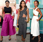 Celebrities Love...Culottes