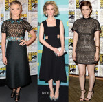 Comic-Con 2015 Red Carpet Roundup