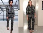 Diane Kruger In Giambattista Valli - Women In Film Event Hosted By Barneys New York And United Talent Agency