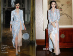 Fan Bingbing In Ulyana Sergeenko Couture - 'Lady of the Dynasty'  Xi'an Premiere