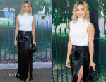 Kate Hudson In Louis Vuitton - The Serpentine Gallery Summer Party