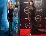 Kendall Jenner In Alexandre Vauthier Couture - 2015 ESPYS