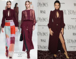 Kendall Jenner In Zimmermann - 'Paper Towns' LA Screening