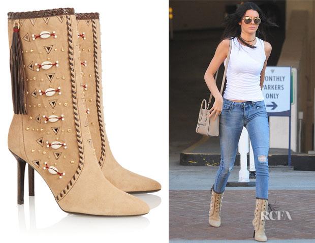 FOOTWEAR - Boots Tamara Mellon Buy Cheap Amazing Price DoN1ForbC