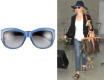 Naomi Watts' Bobbi Brown 'The Graces' Sunglasses