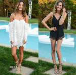 Revolve + People Style Watch Hamptons Party