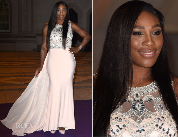 Serena Williams - Wimbledon Champions' Dinner
