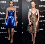 Vanity Fair And Spike TV Celebrate The Premiere Of The New Series 'TUT'