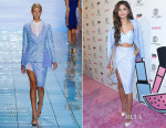 Zendaya Coleman In Lie Sangbong - 4th Annual BeautyCon Los Angeles Festival