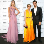 amfAR Paris Red Carpet Roundup