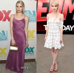 Emma Roberts In Awaveawake, Line and Dot, Tanya Taylor & 3.1 Phillip Lim - Comic-Con 2015