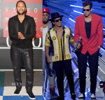 2015 MTV Video Music Awards #VMAs Red Carpet Menswear Roundup 2