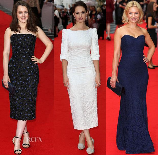 BAFTA Celebrates 'Downton Abbey' 2
