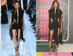 Ciara In Alexandre Vauthier Couture - 2015 MTV Video Music Awards #VMAs