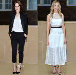'Downton Abbey' London Press Launch