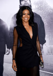 Gabrielle Union in Akris