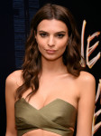 Emily Ratajkowski in Solace London