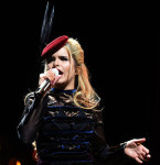 Paloma Faith in Emilio de la Morena