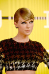 Taylor Swift in Ashish