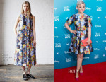 Ginnifer Goodwin In Suno - D23 Expo