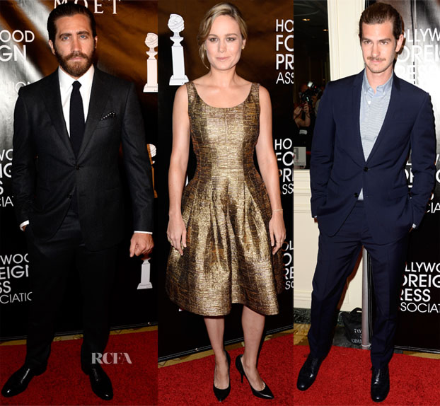 HFPA Annual Grants Banquet Red Carpet Roundup