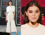 Hailee Steinfeld In Stella McCartney - 2015 MTV Video Music Awards #VMAs