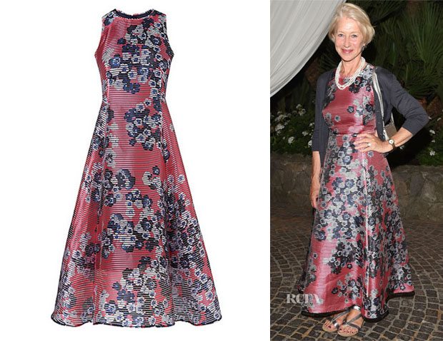 Helen Mirren's L.K