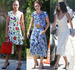 Jennifer Klein's Day of Indulgence Summer Party