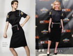 Kate Bosworth In Preen - Extra
