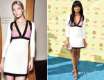 Keke Palmer In Giulietta - 2015 Teen Choice Awards