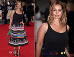 Louise Redknapp In Deetz - 'The Bad Education Movie' London Premiere