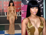 Nicki Minaj In Labourjoisie - 2015 MTV Video Music Awards #VMAs