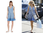 Reese Witherspoon's Joie 'Norton B' Dress