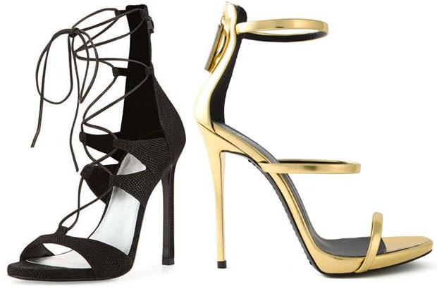 Rita Ora shoes