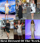 Who Was Your Best Dressed This Week 28 august
