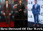 Who Was Your Best Dressed This Week 28 august men