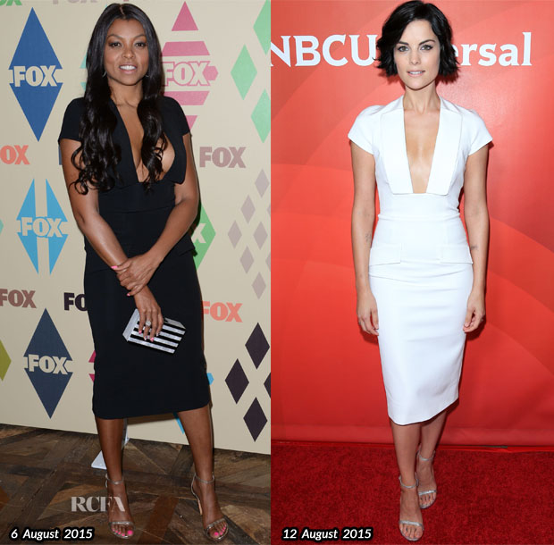 Who Wore Cushnie et Ochs Better