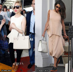 Who Wore Stella McCartney Better...Sienna Miller or Amal Clooney?