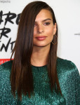 Get The Look: Emily Ratajkowski's 'We Are Your Friends' Lille Premiere Hair