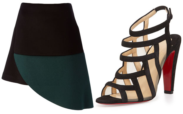 marni and christian louboutin nicobar sandals