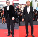 'Everest' Venice Film Festival Premiere & Photocall Menswear Red Carpet Roundup