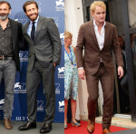 'Everest' Venice Film Festival Premiere & Photocall Menswear 2