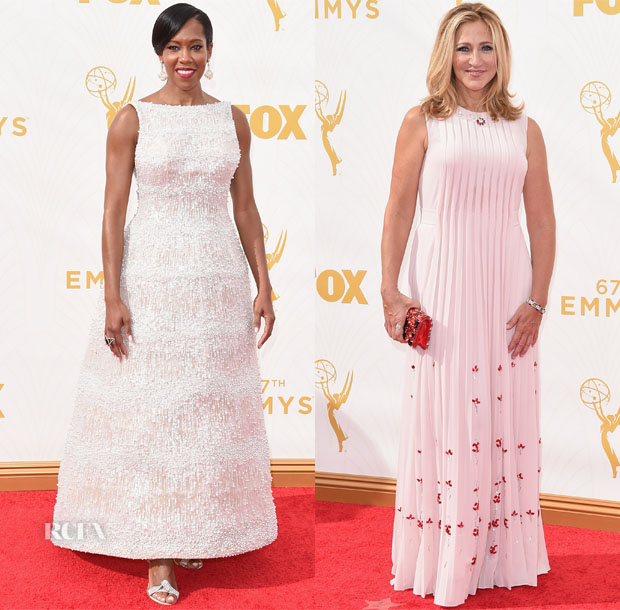 2015 Emmy Awards Red Carpet Roundup 9
