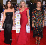 2015 Pride Of Britain Awards Red Carpet Roundup