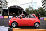 The New Remastered Fiat 500 Launch With An Exclusive Performance By Ella Eyre